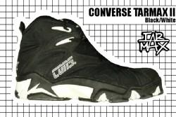 1993-94 Converse Tar Max II