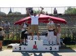 Hakim, Champion de France de High-jump