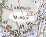 Murigny, vidéo de descente en quad