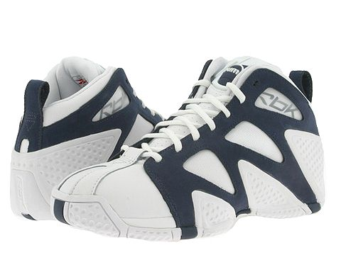 Test des Reebok Pump Torch Kamikaze