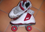 How to build your own quadskates ?