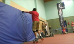 Vidéo de High Jump à Mery sur Oise