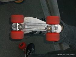 24h roller le montage de quader - Poids cheville decathlon ...