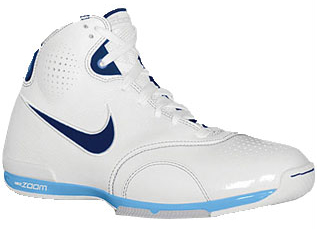 Test des Nike Zoom BB