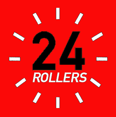 24h – Présentation de l'équipe «Red» 2009 (duo)