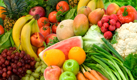 Alimentation – mode d'emploi