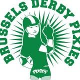 Logo des Brussels Derby Pixies