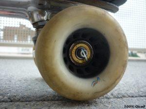 Changer une roue avec un truck à cliquet : fini les clefs !