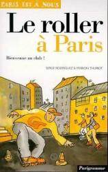 1999 Le roller à Paris