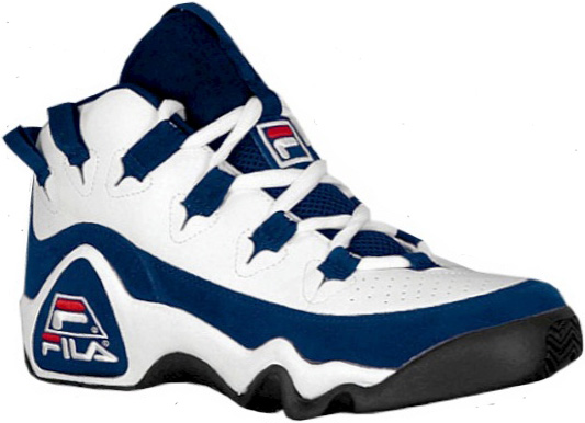 Fila The Hill