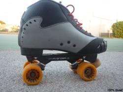 Men45 avec roues de hockey