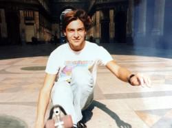 Giovanni Simiani 1992