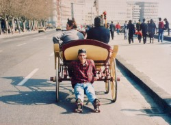 Giovanni Simiani Napoli 1992