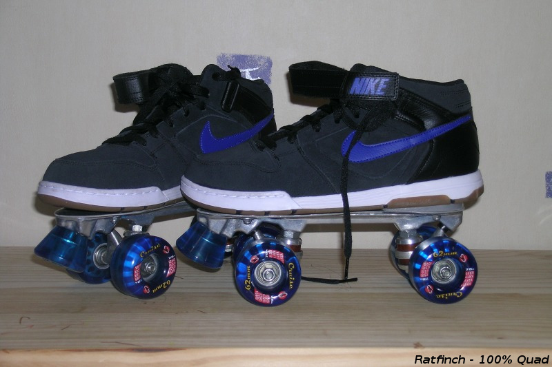 Montage Nike Air Twilight de Rat Finch
