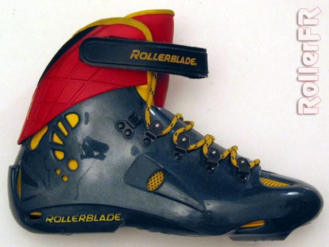 Coque Rollerblade Fusion 10K