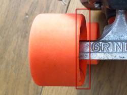 intérieure roue