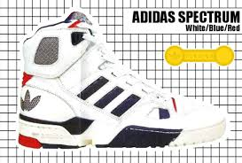 Adidas Torsion Spectrum High