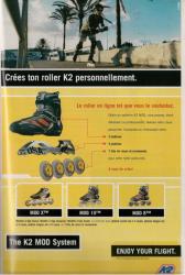 K2 Mod Ridemag #7