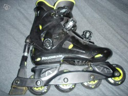 Rollerblade Fusion MX