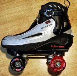 Rollerblade Lightning 05