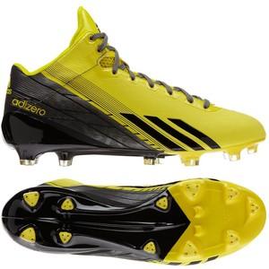 Adidas AdiZero 5 stars Mid 2.0