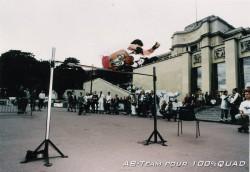 Championnat de Frce 1995 troca
