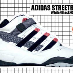 Adidas Streetball 1995