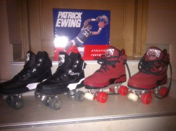Montages Pat Ewing