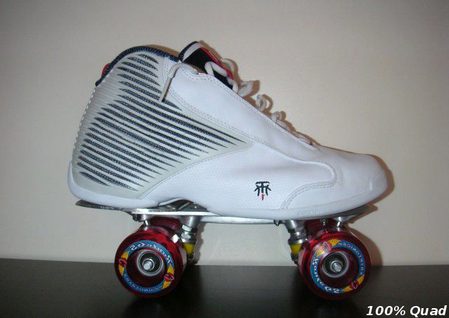 Adidas T-Mac 3.5 Olympic / Lazer Jumper