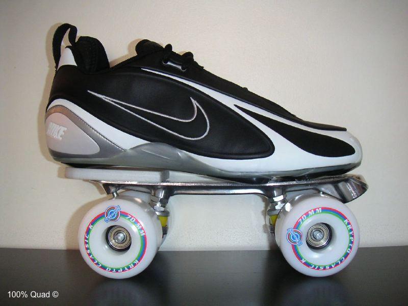 Nike Shogun LX / Lazer T5
