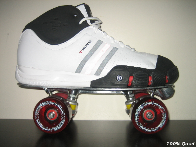 T-Mac Light Speed / Lazer T5