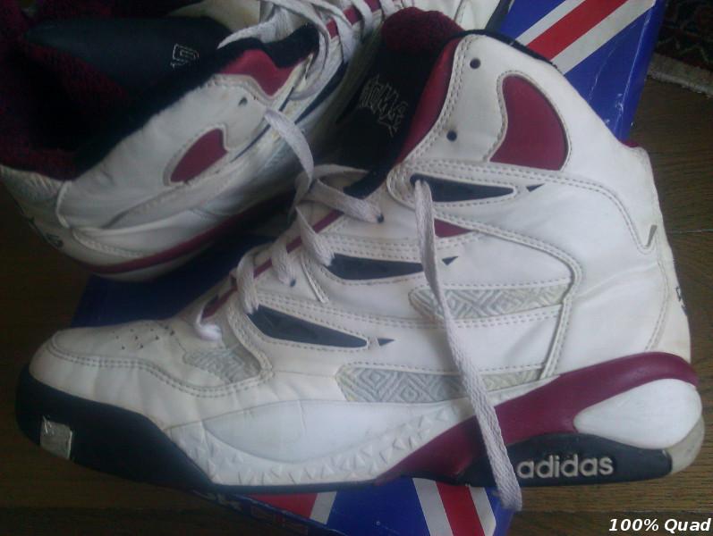 basket adidas annee 90 est déconnecté pour Jordan Brand