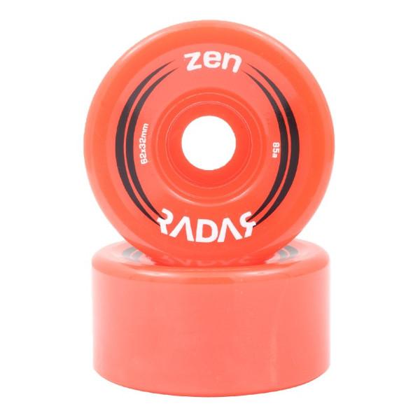 Radar Zen