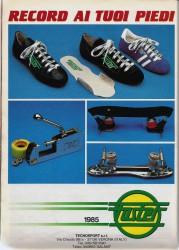 Pub Faster 1985