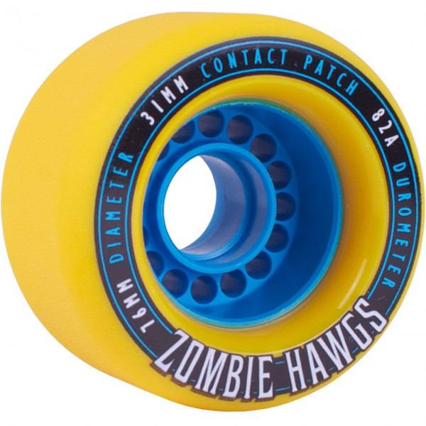 Zombie Hawgs 76mm/82A