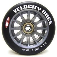 Velocity Race