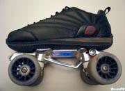 [RollerFR] Les quads K2 instep