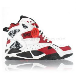 Reebok Battleground Blacktop