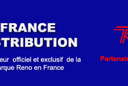 MC France Distribution