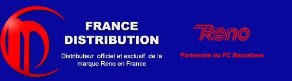 MC France Distribution