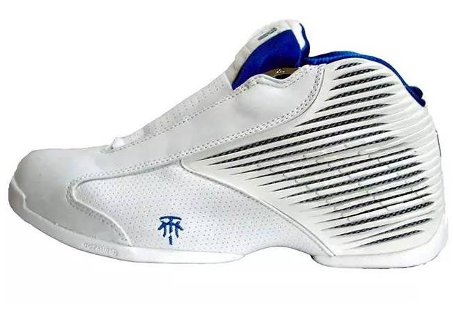 Adidas T-Mac 3.5 Olympic