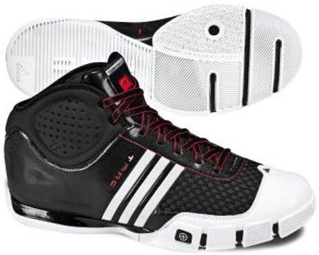 Adidas T-Mac Light Speed