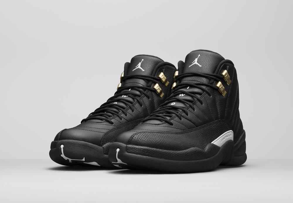 Nike Air Jordan XII. La Air Jordan 12 est sortie ...