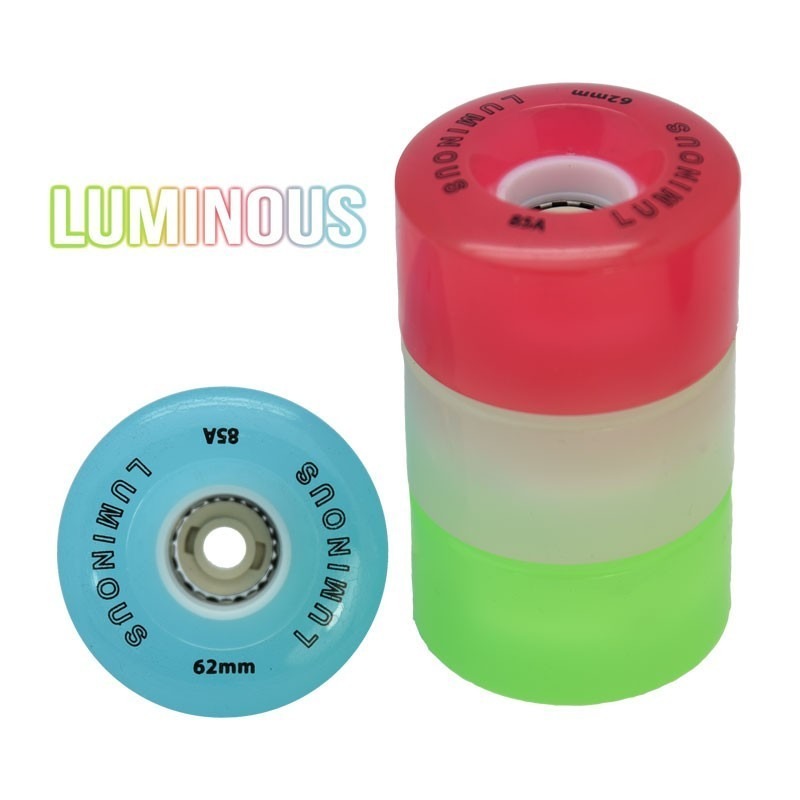 Luminous 62