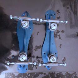 Lazer Course Bleue